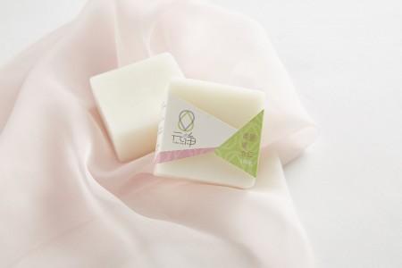 元淨薏仁潤膚皂 100g